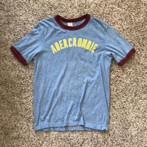 68983d5ea3 Abercrombie   Fitch Shirts